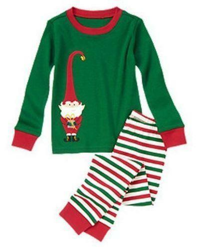 Elf Pajamas: Clothing, Shoes & Accessories | eBay