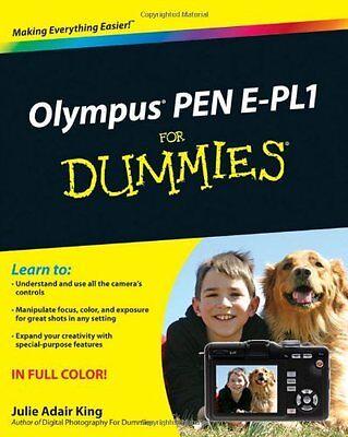 Инструкции и руководства New Olympus Pen