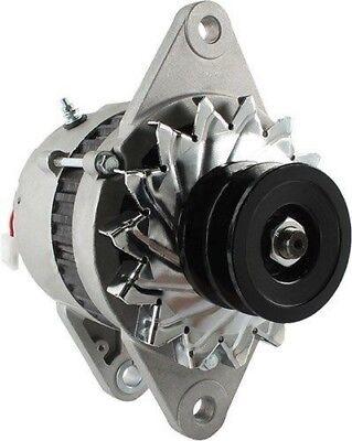 New Alternator For Link Belt Ls4300 Excavators 6sd1 Eng 1986-on 1812003970