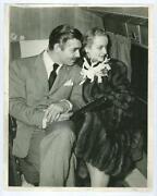 Carole Lombard Clark Gable