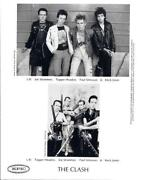 The Clash Photo