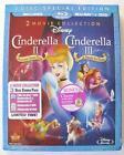 Cinderella 3 DVD
