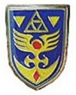Legend of Zelda - Gashapon Shield Pin Collection - a Link to the Past for sale  Shipping to Canada