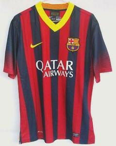 FC Barcelona Away Jersey · FC-Barcelona Soccer Jersey Home Training Lionel  Messi-10 2df91a437