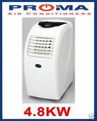 Portable Air Conditioner Reverse Cycle