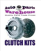 Fiat Ducato Clutch
