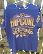 Ripcurl T Shirts