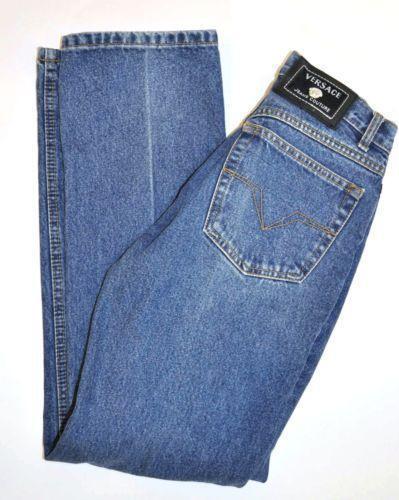 4b1ecb097cb9 Vintage Versace Jeans