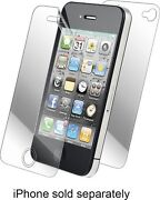 iPhone 4S Invisible Shield