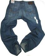 Mens Baggy Jeans