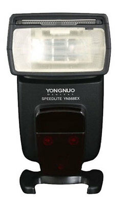 Yongnuo YN568EX Wireless Flash Speedlite Speedlight 1/8000 For Nikon D7100 D5200