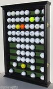 Golf Ball Rack