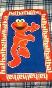 Elmo Blanket