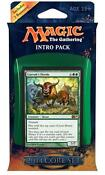 Magic The Gathering Green Cards