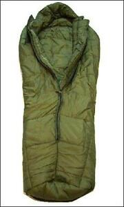 British Army surplus Arctic sleeping bag  - LARGE - WINTER DEAL