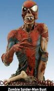 Marvel Zombies Statue