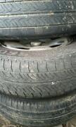 Subaru Forester Rims