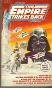 Star Wars Empire Strikes Back Comic