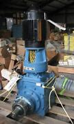 Variable Speed Drive Motor