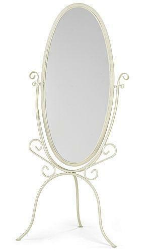 Oval Floor Mirror Ebay