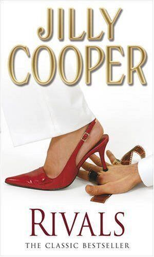 Rivals By  Jilly Cooper. 9780552150569