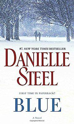 Blue  A Novel By Danielle Steel