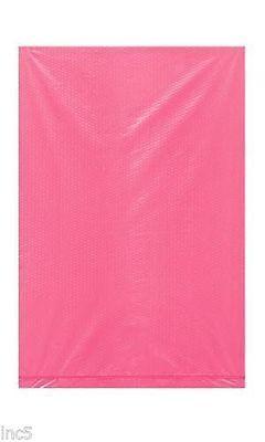 1000 Extra Small Plastic Merchandise Bags 6 14x 9 14 U-pick Color