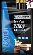 Black Widow Protein