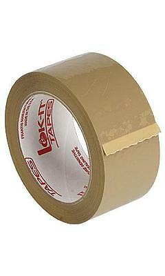 Packing Tape in Clear 2 Inch - Pack of 10