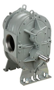 Roots blowers - Positive displacement blowers - Nova Scotia