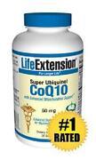 Life Extension CoQ10
