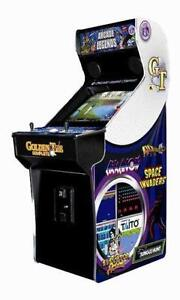 X Arcade Cabinet
