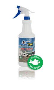 Aqua Tek - Easy Clean Cleaner - This stuff is amazing