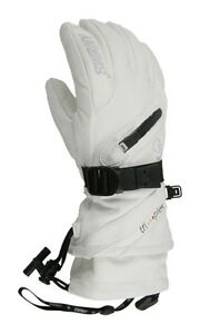 Swany Men's Snowboard Ski Glove X-Cell II Snow Winter 2014