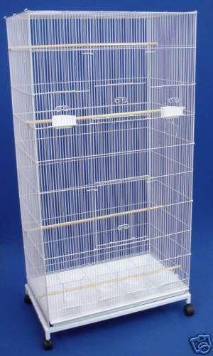 Extra Large Bird Cage Ebay
