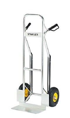 Carretilla de aluminio 200 kg STANLEY SXWTC-HT525