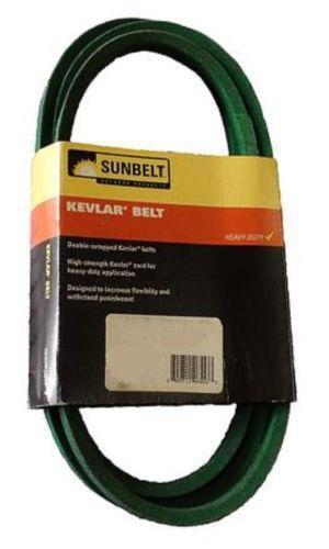Cub Cadet Deck Belt 54 Ebay