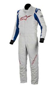 Alpinestars GP Auto Race suit new with tags Euro 52, US 42 Large