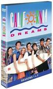 California Dreams DVD