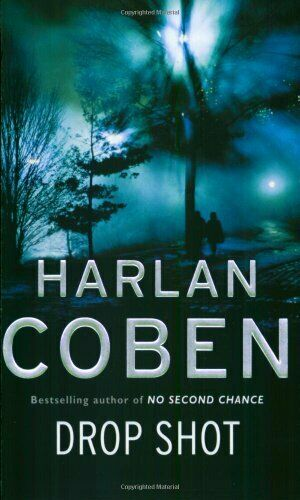Drop Shot By Harlan Coben