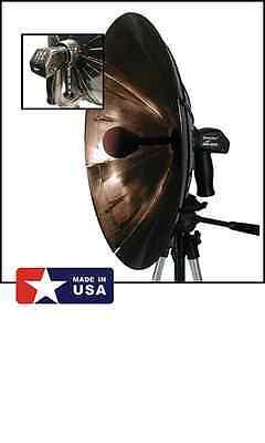 Detect Ear-20-inch Parabolic Listening Dish (on sale: lin-technologies.com )