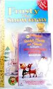 Frosty The Snowman VHS