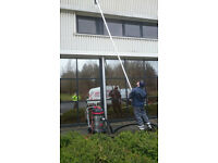 Professional Gutter Clean by Drain Doctor Glasgow