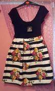 Primark Flower Dress