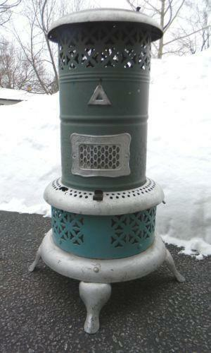 Antique Heater Ebay