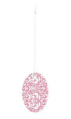 500 Strung Price Tags 3 12 H X 2 14 W Pink White Damask White Back String