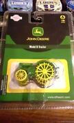 John Deere Model D Tractor