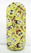 Spongebob Glasses Case