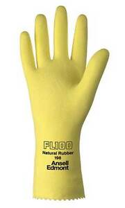 CASES OF ANSELL FL 100 87-198 CANNERS GLOVES