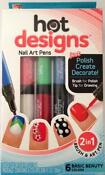 Nail Art Design Pen Brush